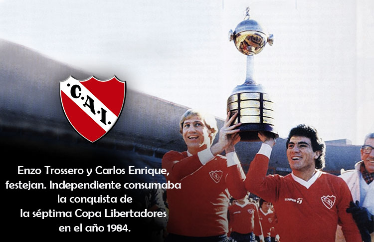 Independiente Copa Libertadores