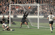 El gol fantasma más famoso de la historia de los Mundiales