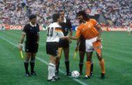 El día que el 'Derby della Madonnina' se jugó en el Mundial