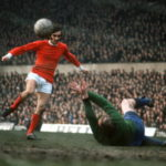 Los 6 goles de George Best en un partido de la FA Cup