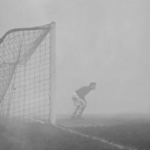 Sam Bartram, el portero que estuvo 15 minutos solo bajo la espesa niebla