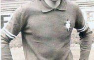 Carlos Alberto Fenoy, el portero 'pichichi' del Celta de Vigo