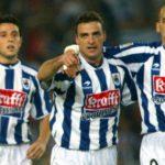 Los campeones de invierno de la Liga española