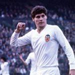 El gol de Tendillo que salvó al Valencia y dejó sin Liga al Real Madrid
