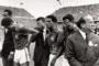 Cuando el Levante le hizo una 'manita' al Barça en Vallejo (5-1)