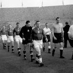 Inglaterra 3 Hungría 6, el partido que cambió la historia del fútbol