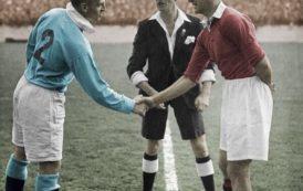 El derbi de Manchester, una rivalidad que comenzó en 1881