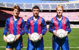 Equipos de leyenda: El Dream Team de Johan Cruyff