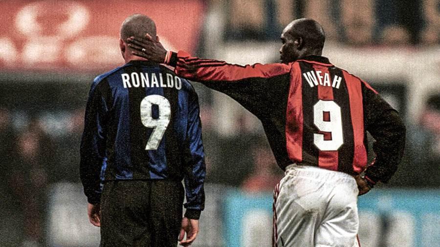 Ronaldo Weah