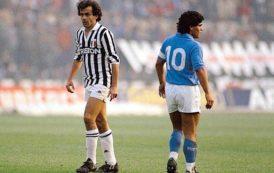 Cuando Italia tenía la mejor liga del mundo