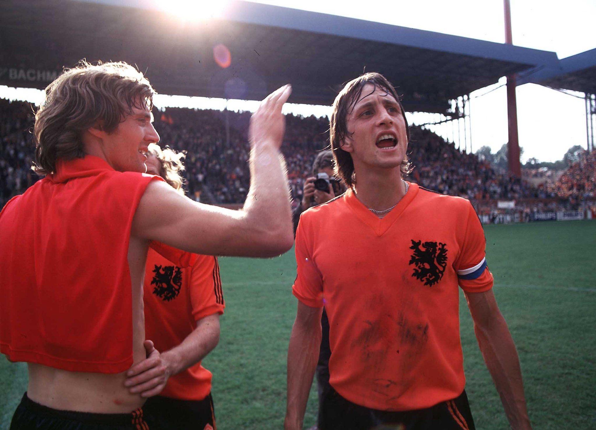 Alemania '74: El Mundial que el fútbol le debe a Holanda
