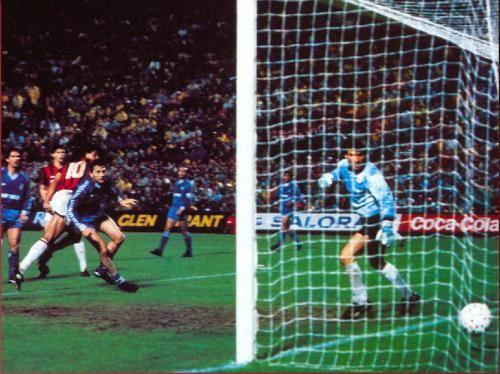 Milan 5 Real Madrid 0