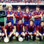 ¿Por qué la camiseta del FC Barcelona es de color azulgrana?