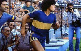 Cuando Maradona escogió a Boca Juniors y rechazó a River Plate