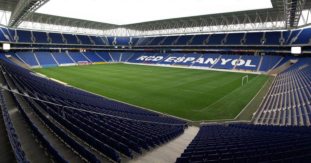 RCDE Stadium, Ricardo Zamora