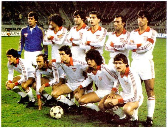¿Sabías que la camiseta del Sevilla FC es blanca por un error?