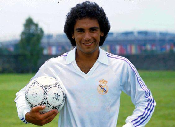 Los máximos goleadores del Real Madrid