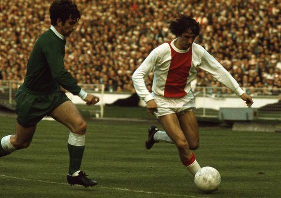 Equipos de leyenda: El Ajax de Johan Cruyff