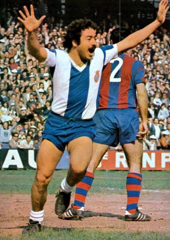 Carlos Humberto Caszely, 'El Gerente' del gol