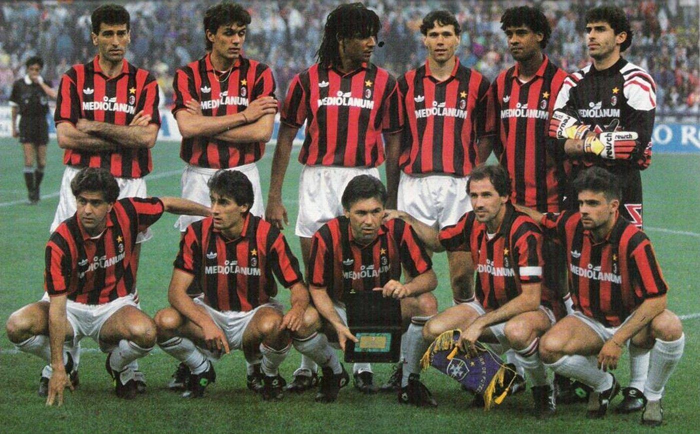 Milan de Sacchi