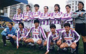 Las camisetas más bonitas de la marca deportiva Rasán en los 80 y 90