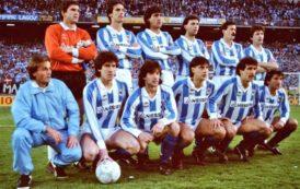 ¿Qué pasó en la final de Copa de 1988 que enfrentó al Barça y a la Real Sociedad?