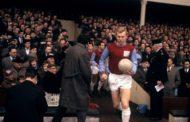 Bobby Moore, leyenda del fútbol inglés