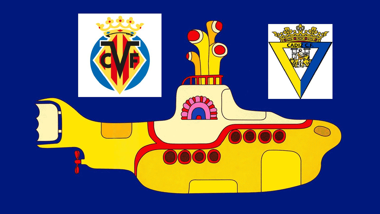¿Cual es el verdadero submarino amarillo del fútbol español?