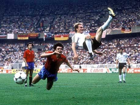 España Euro 94