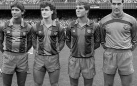 El futbolista que más años estuvo en activo de la Liga española