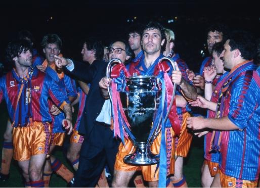 Copa de Europa 1992