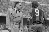 Rinus Michels, el mejor entrenador de la historia