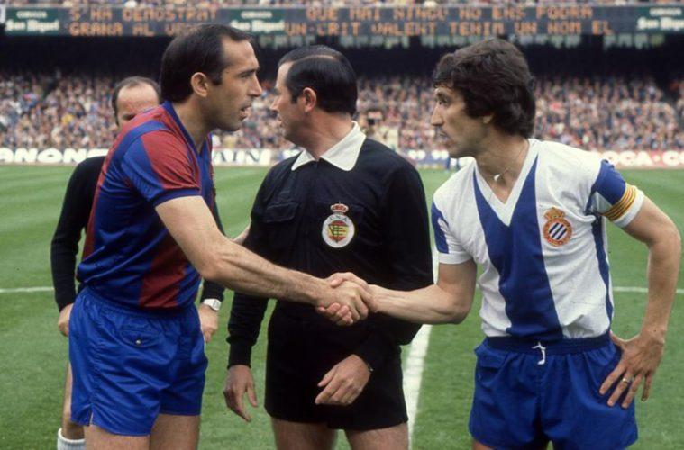 Máximos goleadores de la historia del RCD Espanyol