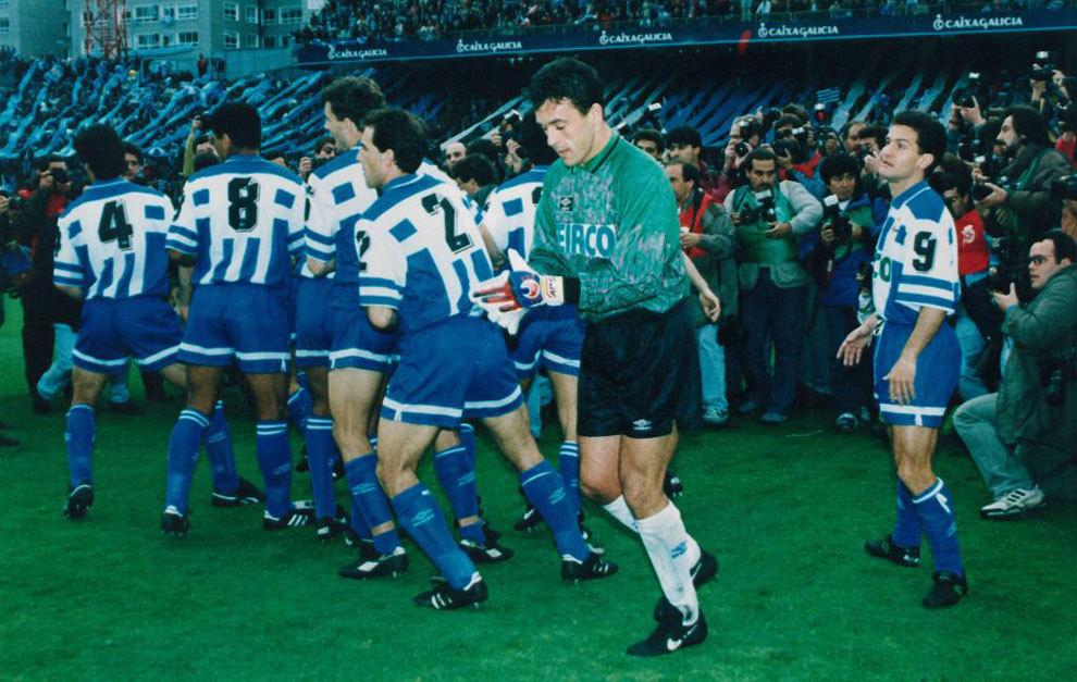 Paco Liaño, el mejor Zamora de la historia de la Liga española