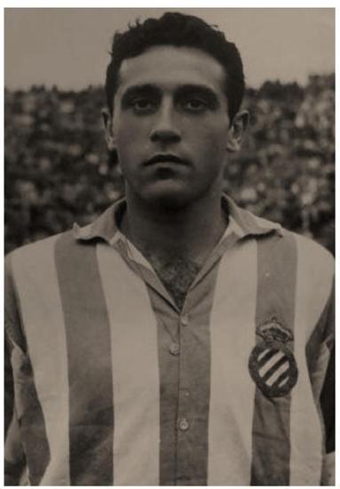 Marcet Domingo