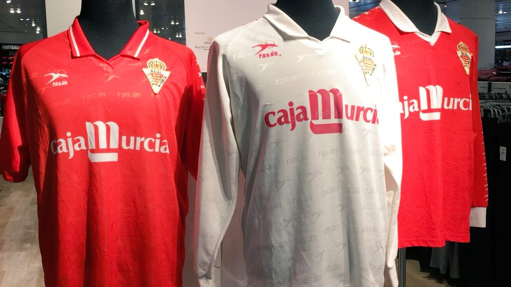 Real Murcia Rasán