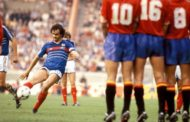 Eurocopa 1984: De la agonía de España a la Francia de Platini