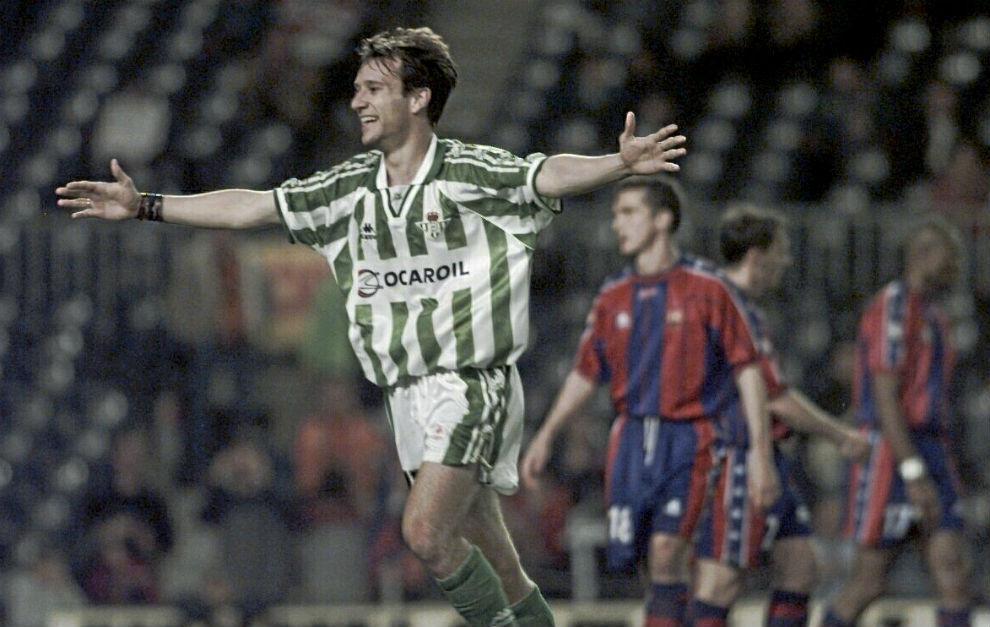 Alfonso Real Betis