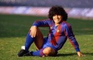 El fichaje de Maradona por el FC Barcelona