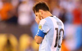 La maldición de la selección de Argentina en la Copa América