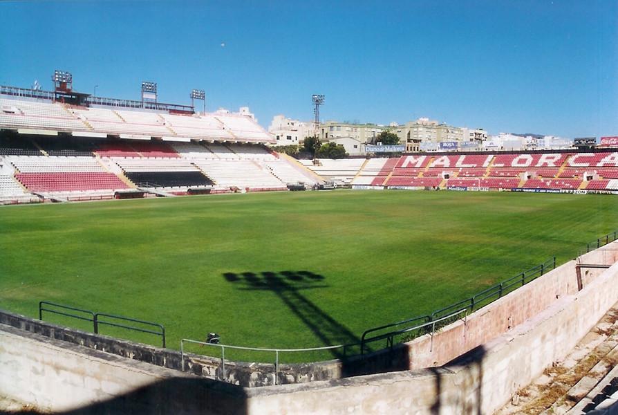 Estadios españoles desaparecidos