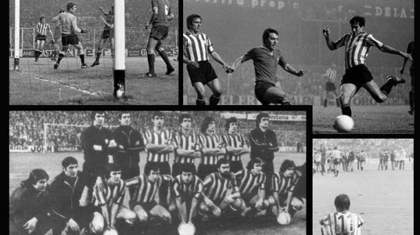 Athletic Juventus