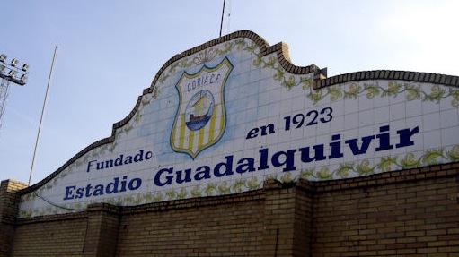 Los estadios de fútbol más antiguos de España
