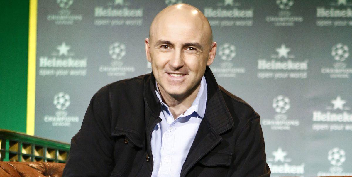 El mejor 11 histórico del Barça y del Real Madrid según Julio Maldonado 'Maldini'