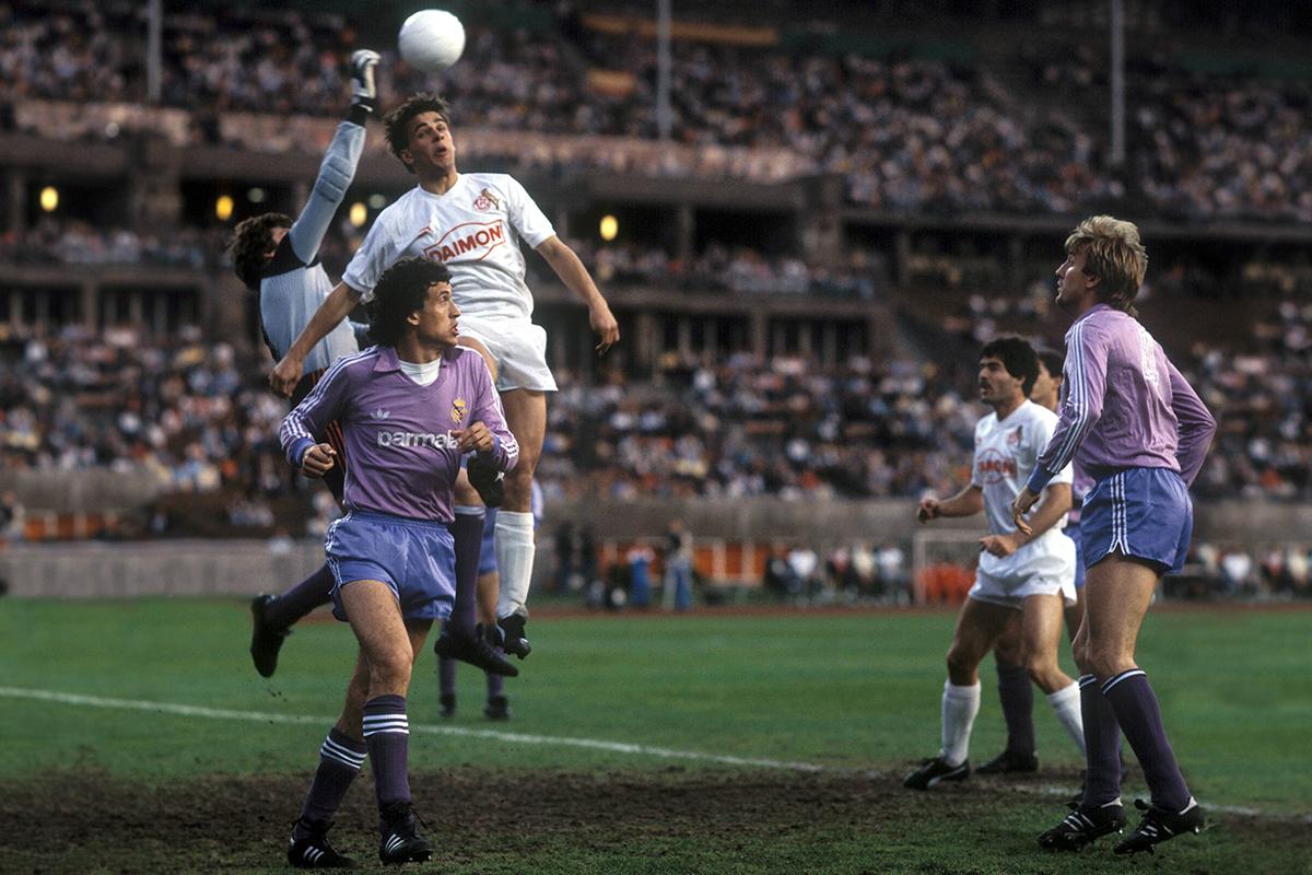 Copa de la UEFA 1985-1986