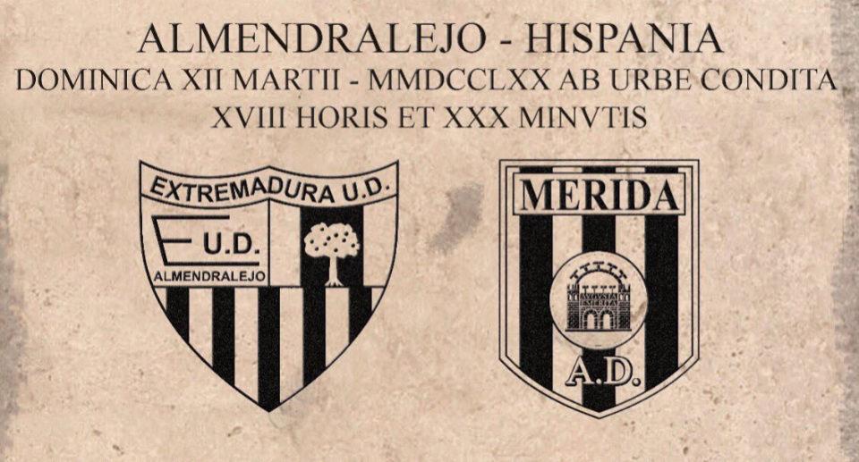 Cuando el fútbol extremeño estuvo presente en Primera División