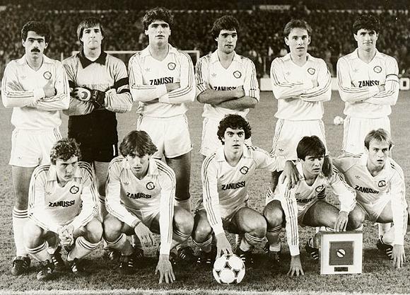 Temporada 1983-1984: Cuando Castilla y Bilbao Athletic 'ascendieron' a Primera División