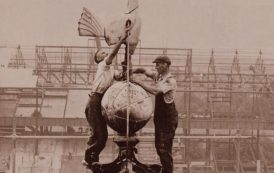 ¿Por qué el escudo del Tottenham Hotspur es un gallo sobre un balón?