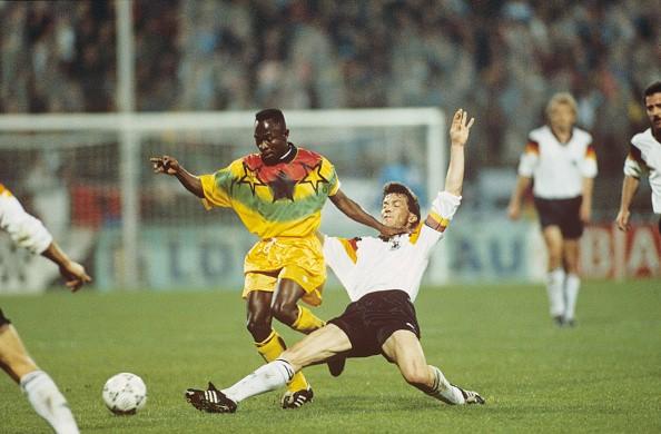 Mejores futbolistas africanos