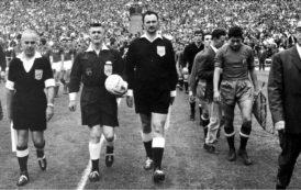 Eurocopa 1964: El primer gran éxito de la selección española
